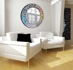 Today we recommend #unusual #mirrors by Piaggi! http://piaggi.co.uk/store/content/14-unusual-mirrors-perfect-for-interior-decorating