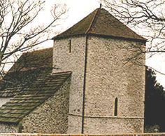 The Medieval Church played a far greater role in Medieval England than the Church does today. It played a crucial role on how people lived. Middle School History, Church History, Learning Sites, Medieval Life, Heaven And Hell, Cathedrals, Castles, England, Europe