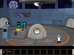 Panda's Bigger Adventure - www.dnjfunngames.com