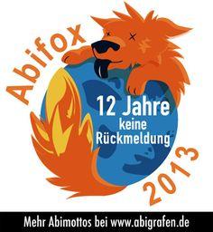 Fix und fertig gestaltet: #Abimotto #Abispruch #Abschlusslogo bei abigrafen.de