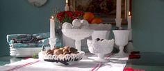holiday decor christmas table style interior design