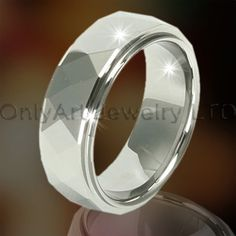 Tungsten Jewelry Factory OAGR0089  Model Number OAGR0089 Jewelry Type Rings   Place of Origin Guangdong, China (Mainland)   Brand Name OA   Rings Type Engagement Bands or Rings   Jewelry Main Material Tungsten   Main Stone Zircon   Setting Type Bezel setting