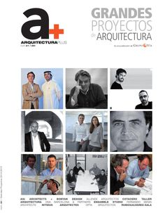 Arquitectura Plus - A+ 21  www.grupovia.net