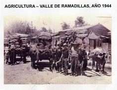 Ramadillas 1944