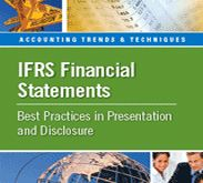 AICPA | www.IFRS.com - International Financial Reporting Standards Resources