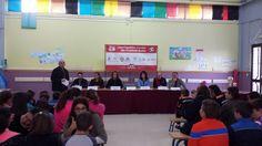 Unos 400 niños y niñas participarán, este año, en la liga municipal escolar de fútbol sala