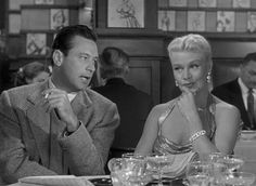 Forever Female (1953)  Ginger Rogers,  William Holden