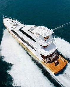 Baller Sport Fishing Boats - The Best Performance Yachts On Earth - Supercompressor.com