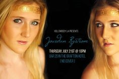 I'm playing a FREE show on Thursday and would love to see you there! Performing all-new original music. It will be magical  July 21st at 10:00pm   Introducing my guitarist and special guest @inthekeyofj - we will be debuting two new songs from our music project   Bar 20 on Sunset (in the The Grafton on Sunset Hotel)  40 minute set  18 show  Bring friends and grab something off Bar20's inexpensive but upscale menu (tuna tartare rib sliders that kinda stuff). Most items are under $10! Kitchen…