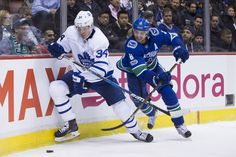 a222de51708 Maple Leafs late charge isn t enough