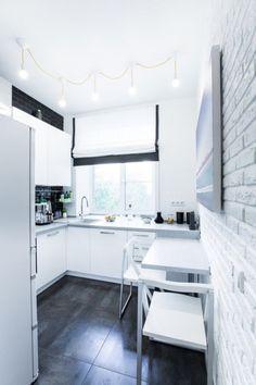 Двухкомнатная квартира в Москве - Дизайн интерьеров   Идеи вашего дома   Lodgers