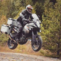 KTM 1190 Adventure Ktm Adventure, Off Road Adventure, Adventure Tours, Motorcycle Adventure, Ktm Motorcycles, Bmw Motorbikes, Trail Motorcycle, Bike Rider, Touring Bike