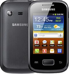 Samsung Galaxy Pocket S5300 Stock Firmwares Download Page - Bookmark this page for future reference when in need to download stock firmware