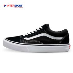Original Vans Old Skool low-top CLASSICS Unisex MEN'S & WOMEN'S Skateboarding Shoes Sports canvas Shoes Sneakers free shipping. Yesterday's price: US $59.37 (49.13 EUR). Today's price: US $50.31 (41.60 EUR). Discount: 50%.