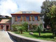 Ferienhaus Prazeres: Casa Grande - Casa do Casimiro