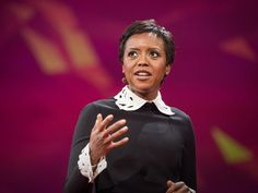 """The subject of race can be very touchy.  As finance executive Mellody Hobson says, it's a """"conversational third rail."""" But, she says, that's exactly why we need to start talking about it. In this engaging, persuasive talk, Hobson makes the case that speaking openly about race — and particularly about diversity in hiring -- makes for better businesses and a better society."""