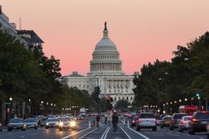 Washington, D.C., Tops Forbes 2014 List of America's Coolest Cities