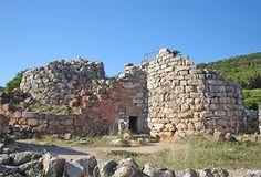 Nuraghe Palmavera ad Alghero #alghero #sardegna #archelogia #nuraghe