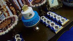 Ideias de Festas - Decoração de Festas em Fortaleza: Decoração tema Reinado