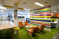 Frucor Beverages' Auckland Offices / Spaceworks - Office Snapshots