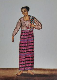 Damian Domingo was an early Century Filipino painter who specialized in portraitures, Religious paintings, and made famous the tipos del pais (Philippine types or scenes) art style. Philippines Outfit, Philippines Culture, Filipino Art, Filipino Culture, Historical Art, Historical Clothing, Fashion History, Fashion Art, Filipino Fashion