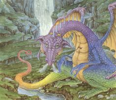 James Browne~Dragon
