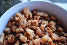 My Favorite Food, Favorite Recipes, Romanian Food, Carne, Potato Salad, Oatmeal, Asparagus, Paleo, Restaurant