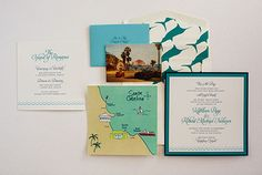 Wedding Suites « Posh Paperie