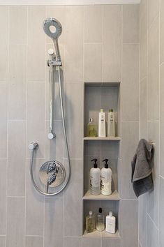 Contemporary 3\/4 Bathroom - Found on Zillow Digs. What do you think?