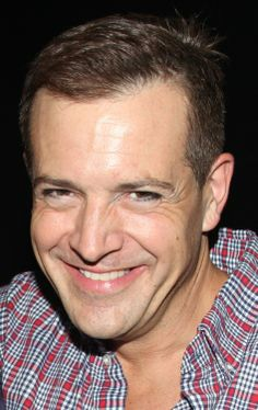 Stephen Bienskie is an actor. Domestic Partner(s): choreographer Christopher Gattelli - Read more: http://www.imdb.com/name/nm1477851/bio?ref_=nm_ov_bio_sm