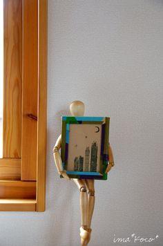 masking tape, photo flame