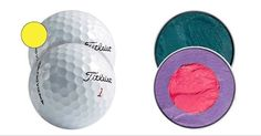 Titleist's recent changes to the Pro V1 and Pro V1x aim to improve feel on greenside shots: glfdig.st/5IYJ86x