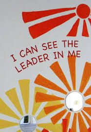 Image result for the leader in me school