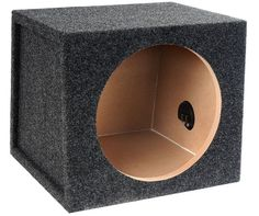 """Single 12"""" Sealed Subwoofer Enclosure Carpeted Trunk Slanted BBox E12S Charcoal #Atrend #music #deepbass #bass #drumandbass #subwoofer #MusicMonday #techno #surroundsound #eBay #OnlineShopping #OnlineSales #Discounts #Greatproducts #bestproduct #shopping #Discountsales #gifts #reseller #resale #MusicMondays #workfromhome #ecommerce #thrifted #thrifting #ebaystore #ebaylife #ebayfinds #thriftstorefinds #ebayseller #coolitems #onlinestore #smallbuisness #ebayfashion #ebaybuyer"""