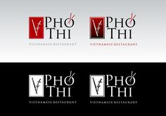 Eat Up this Vietnamese Restaurant logo design by Cvele
