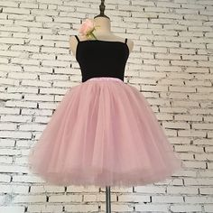 Skirts Womens 7 Layers Midi Tulle Skirt American Apparel Tutu Skirts Women Ball Gown Party Petticoat 2017 Lolita Faldas Saia #Tutu skirts http://www.ku-ki-shop.com/shop/tutu-skirts/skirts-womens-7-layers-midi-tulle-skirt-american-apparel-tutu-skirts-women-ball-gown-party-petticoat-2017-lolita-faldas-saia/