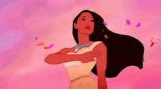 26. Pocahontas es la única princesa basada en una persona real (Mulan es una leyenda y es imposible de comprobar si fue real o no).