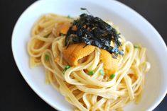 Uni (Sea Urchin) Pasta | Tasty Kitchen: A Happy Recipe Community!