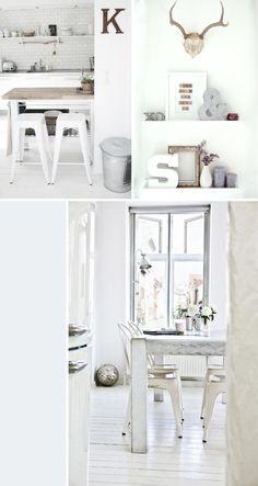 Scandinavian Deco Inspiration