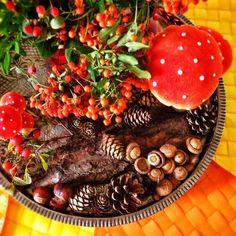 ЯРМАРКИ КРАСКИ - Моя прекрасная Осень