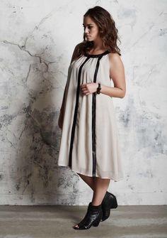 Kjole fra Nør+