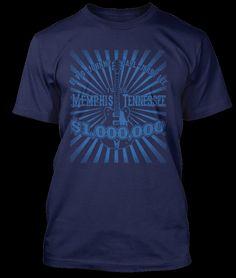 MILLION DOLLAR QUARTET inspired T-shirt