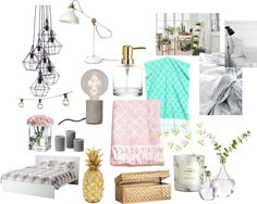 Kiia Innanmaa: CAN'T WAIT TO DECORATE MY OWN PLACE