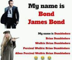Fanfiction, Albus Dumbledore, Harry Potter Fandom, Wattpad, James Bond, Jokes, Fandoms, Film, Anime
