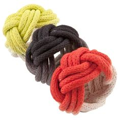 rope knot bracelet. easy to diy and save $70.