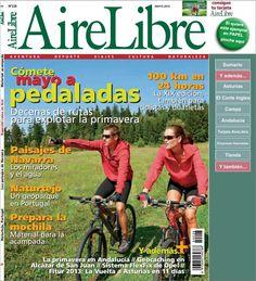 Revista mensual de turismo rural y activo, reserva de viajes, eventos, alojamientos, actividades y concursos.