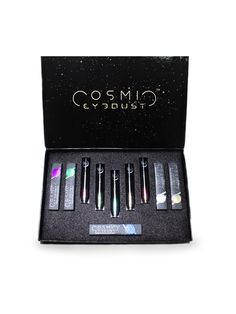 The Black Moon Cosmetics Cosmic EyeDust Collection Is Out of This World | Allure