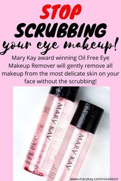 Selling Mary Kay, Mary Kay Party, Mary Kay Ash, Mary Kay Cosmetics, Mary Kay Makeup, Eye Makeup Remover, Waterproof Mascara, Sensitive Skin, Facebook Mk