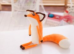 $11.99 (Buy here: https://alitems.com/g/1e8d114494ebda23ff8b16525dc3e8/?i=5&ulp=https%3A%2F%2Fwww.aliexpress.com%2Fitem%2FPlush-toys-The-Little-Prince-fox-stuffed-and-soft-animal-toys-60cm%2F32506987450.html ) Plush toys The Little Prince fox stuffed and soft animal toys 60cm for just $11.99