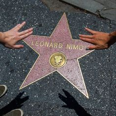 Hey Leonard, just wanted to let you know that even though we miss you, we're still doing our best to live long and prosper.